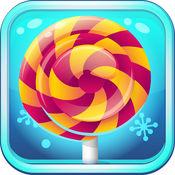 Candy Sweet 比赛3游戏 ~ 益智游戏 1