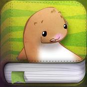 三只草原犬鼠 ! 动画 故事书 2.1