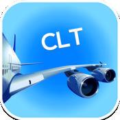 夏洛特道格拉斯CLT机场 1