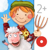 小小农场。动物、拖拉机和大冒险! 1.1.7