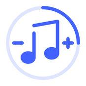 音频变速播放器-外语学习好助手 1
