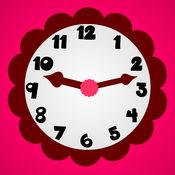 为孩子们的时间。 讲学习时间为孩子们  2.0.0