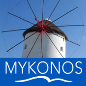 Mykonos-米克诺斯岛指南 2.2