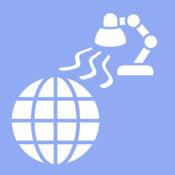 投影转换器 - 内置数千种投影坐标系的专业地理辅助工具 2.
