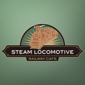STEAM LOCOMOTIV...