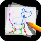 GIF动图秀 – 手绘涂鸦和动态图片视频制作工具 1.1