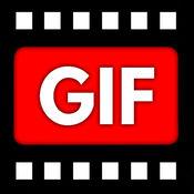 GIF制作 - 照片视频编辑器 1