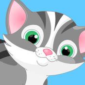猫咪 短跑 - 跑,跳,合家欢乐! 2