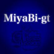 MiyaBi-gt=大阪のエモーショナルロックなアーティスト。 1