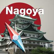 Nagoya地图 9