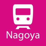 名古屋铁路图 Lite 5.2.2