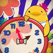宝贝时钟 For iPhone 1.5