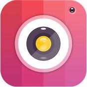 美颜美妆相机- 集自拍美颜美妆拼图于一体的美图相机 1.6