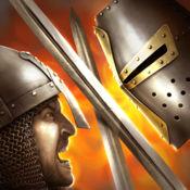 骑士战斗: 中世...