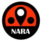 奈良旅游指南地铁路线离线地图 BeetleTrip Nara travel gu