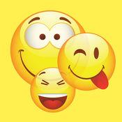 New Emojis聊天表情包 - 幽默 经典 动态 搞笑 3.3