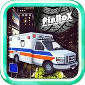 救护车赛车游戏-发挥和拯救生命 1