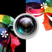 模特儿相机PRO 1
