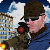 现代美国狙击手2...