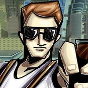 侠盗都市飞车:极品罪恶都市猎车手黑帮之枪战3D
