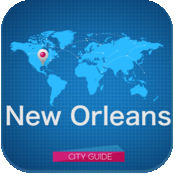 新奥尔良指南,酒店,地图,活动和天气 New Orleans guider 2