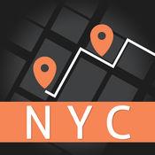 纽约市旅游攻略、曼哈頓 3.0.22