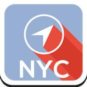 纽约(NYC) 指南,地图,天气,酒店。 1