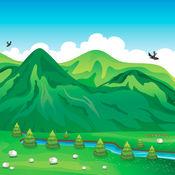新西兰 2017 — 离线地图和导航