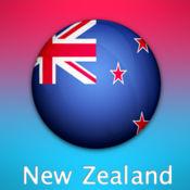 新西兰旅游大全 (附送斐济/大溪地等大洋洲岛国) 6.0.1