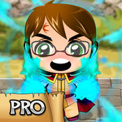 魔法法术向导为孩子们的动作游戏 Pro 1