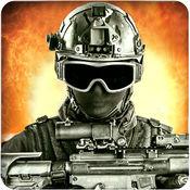 现代精英突击队行动:入侵恐怖军营 1.1