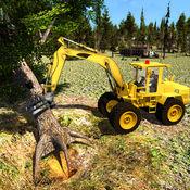 现代伐木工人丛林税2016年 1