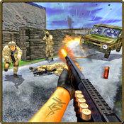 现代射击&打击战斗3D 1