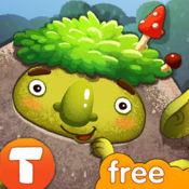 免费奇境 - 适合儿童的童话游戏 1.1