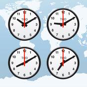 世界时钟 Lite...