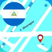 尼加拉瓜导航2016 4