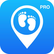 GPS定位追踪专业版(GPS Tracker) – 实时位置跟踪&轨迹记录 1.1