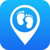 GPS定位追踪(GPS Tracker) – 实时位置跟踪&轨迹记录 1.1