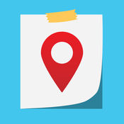 NoteSpot - 写备忘录并保存它的地址! 1.01
