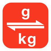 克换算为千克 | g换算为kg 3.0.0
