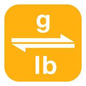克换算为磅 | g换算为lb 3.0.0