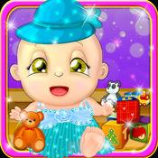 妈妈和宝宝打扮 - 新生宝宝护理游戏 1.0.1