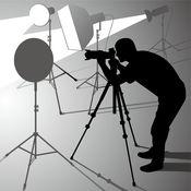 影楼相机照明PRO