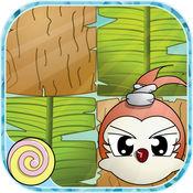 西瓜小猴: 极限上树 1.1.0