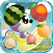 西瓜小猴: 夺回水果 1.3.5