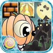 西瓜小猴: 小猴历险 万圣节版 1.1.0