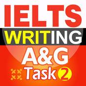 雅思写作 Academic & General Training  1.1.0