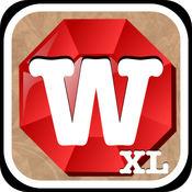 找单词 大屏幕 版本 - Word Jewels® XL 1.28