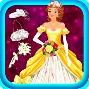 风格和设计我的梦时尚婚纱 - 公主新娘精品沙龙温泉派对 1.