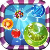 Last Candy Empire ( 甜城边防Match3游戏探秘 ) 1